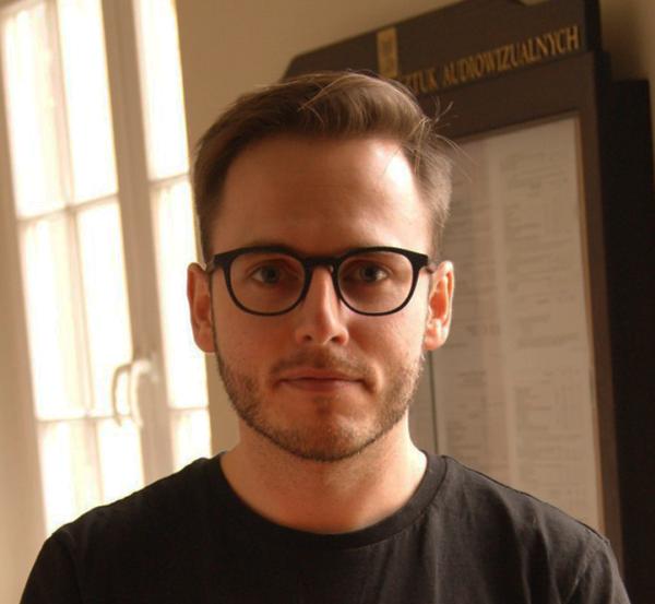 mgr Maciej Pietrzak