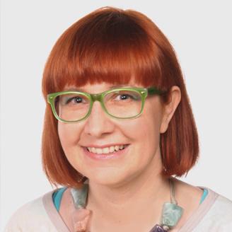 dr Anna Śliwińska