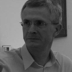 prof. zw. dr hab. Krzysztof Kozłowski