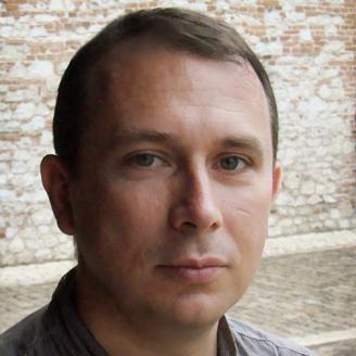prof. UAM dr hab.<BR>Mikołaj Jazdon