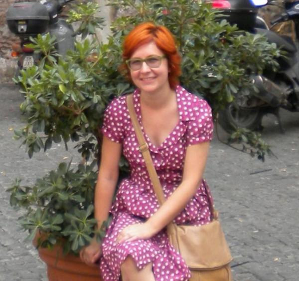 dr hab. Anna Śliwińska