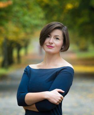mgr Justyna Sulejewska